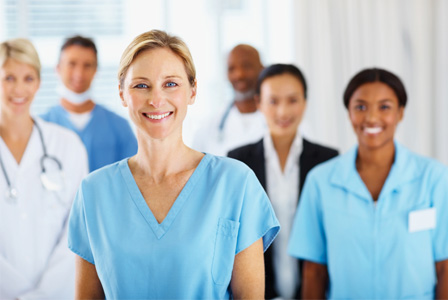 Demand for Healthcare Workers Will Outpace Supply by 2025