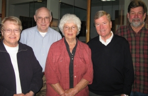 Southern Coos Health District Board of Directors